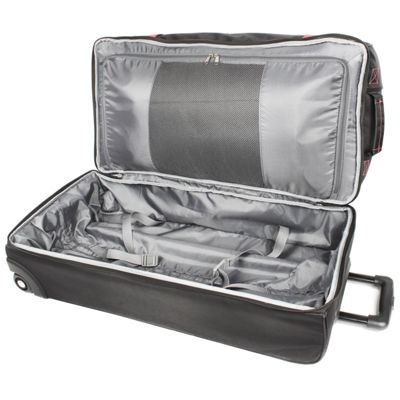 Ful Xpedition 30 Inch Wheeled Duffel