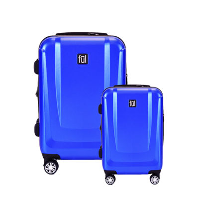 Ful Load Rider 2-pc. Hardside Luggage Set