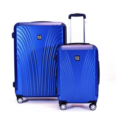 Ful Curve Geo 2-pc. Hardside Luggage Set