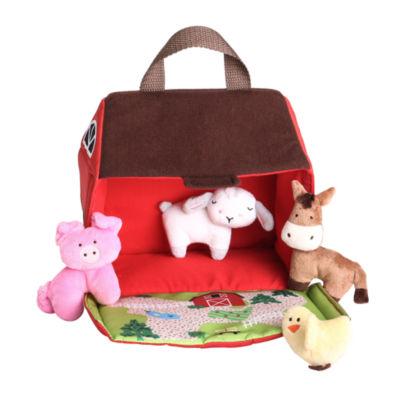 Alma'S Designs Soft Farm Kit
