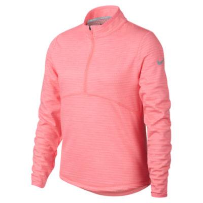 Nike Quarter-Zip Pullover - Big Kid Girls
