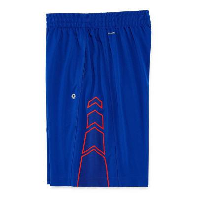 Xersion Trainer Basketball Shorts - Boys Husky