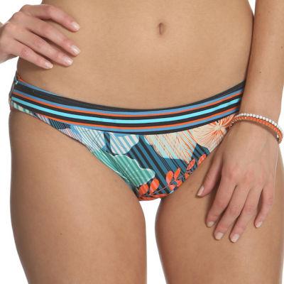 Sun and Sea Trading Company Wild Vines Bikini Bottom