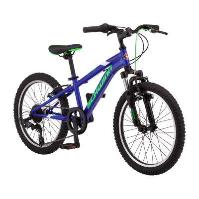 """Schwinn High Timber 20"""" Boys Mountain Bike"""