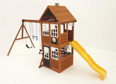 Kidkraft Willowbrook Swing Set