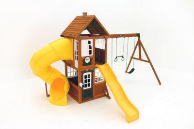 Kidkraft Lewiston Retreat Wooden Playset