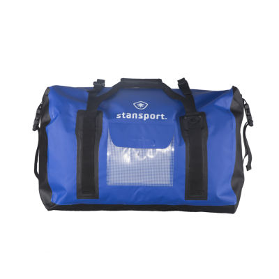 Stansport Waterproof Dry Duffel Bag - 65 L