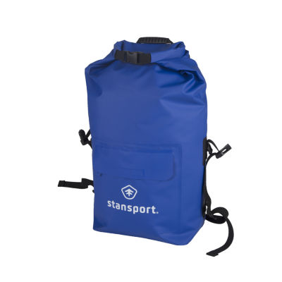 Stansport Waterproof Backpack Dry Bag - 30 L