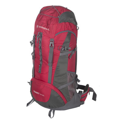 Stansport Internal Frame Pack - 70+10 Liter