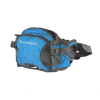 Stansport Waist Pack with Shoulder Strap - 5 Liter