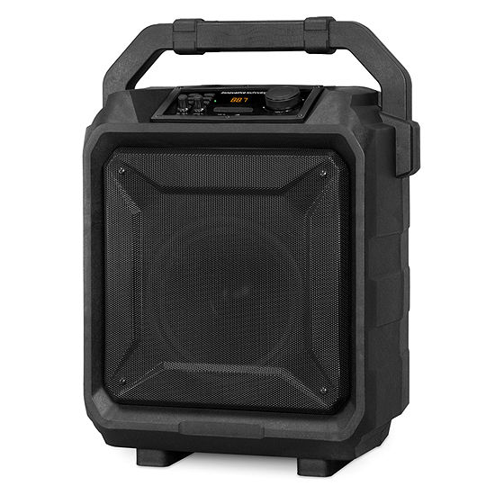 Innovative Technology Outdoor Bluetooth Led Speaker