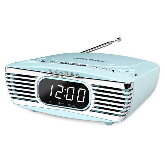 Victrola V50-250 Bedside Stereo with CD Player