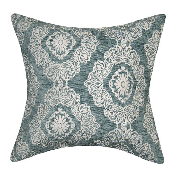 Ciella Square Throw Pillow