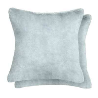 Eskimo 2-Pack Square Throw Pillow