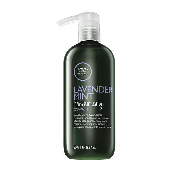Paul Mitchell Tea Tree Lavender Mint Moisturizing Hair Product-16.9 oz.