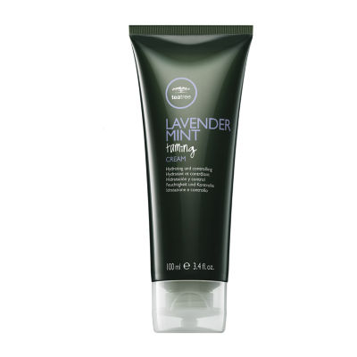 Paul Mitchell Tea Tree Lavender Mint Taming Hair Cream-3.4 oz.