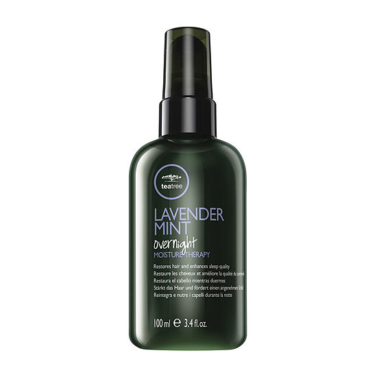 Paul Mitchell Tea Tree Lavender Mint Overnight Moisture Therapy Hair Product-3.4 oz.