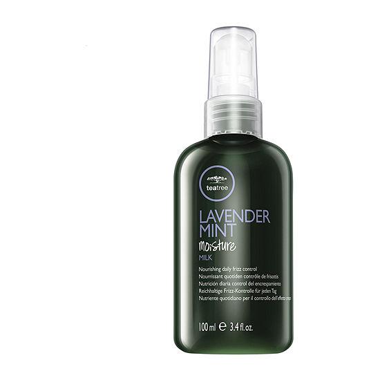 Paul Mitchell Tea Tree Lavender Mint Moisture Milk Hair Product-3.4 oz.