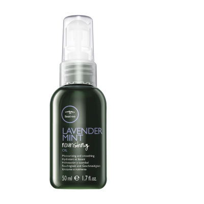 Paul Mitchell Tea Tree Lavender Mint Nourishing Hair Oil - 1.7 oz.
