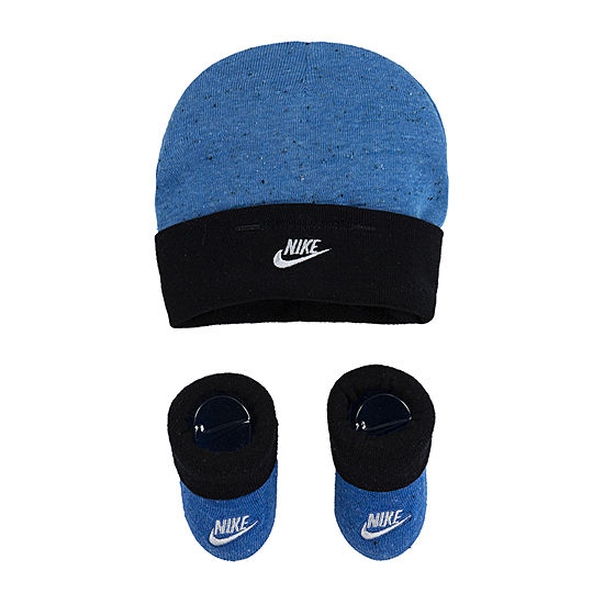 Nike Bootie Set Unisex 3-pc. Baby Hat-Baby