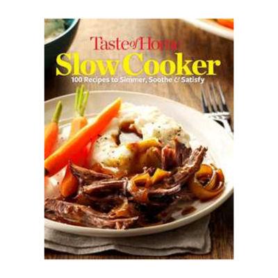 Cookbook Taste Of Home Slow Cooker Mini Binder