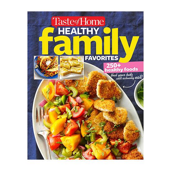 Taste Of Home Healthy Family Favorites