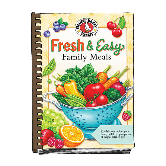 Fresh And Easy Family Meals
