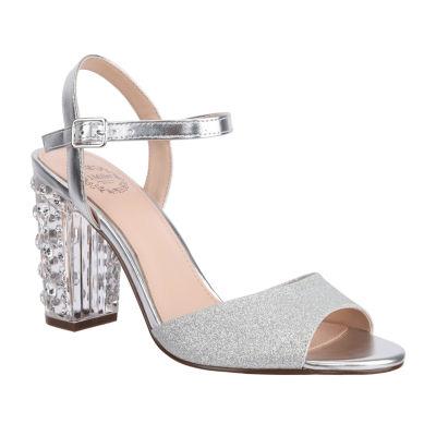 I. Miller Womens Sabara Heeled Sandals