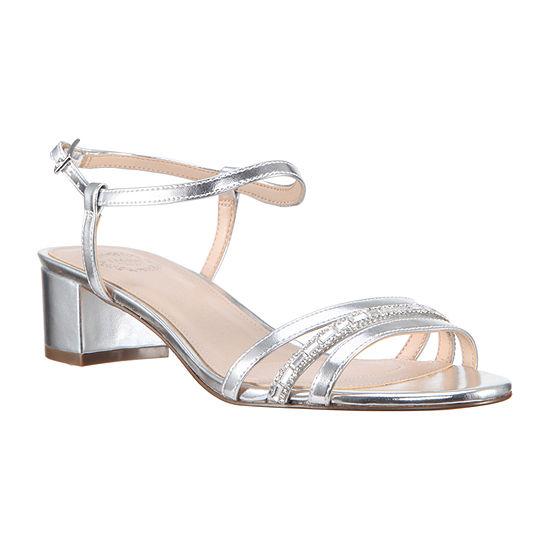 I. Miller Womens Guilie Heeled Sandals