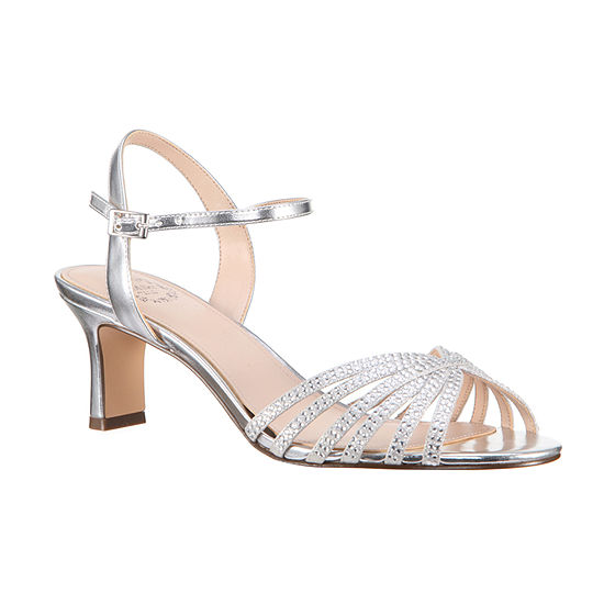 I. Miller Womens Nanice Heeled Sandals