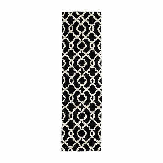 Kaleen Revolution Trellis Rectangular Rug