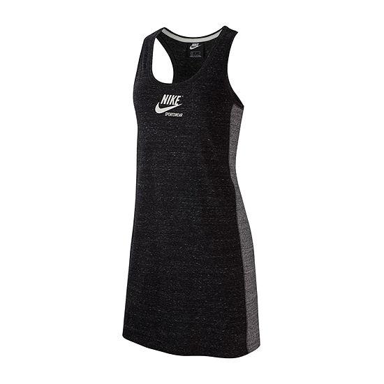 Nike Sleeveless Sheath Dress