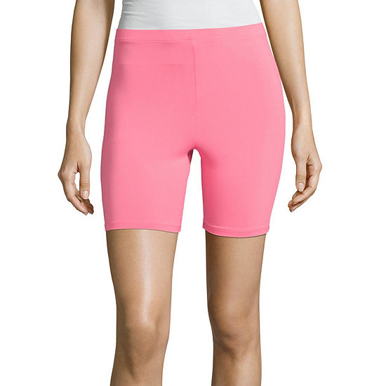 Womens 6 1 2 Bike Short Juniors