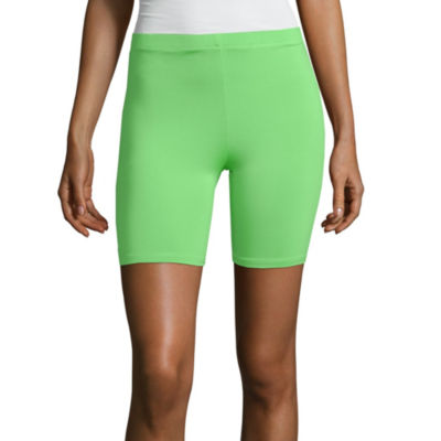 "Womens 6 1/2"" Bike Short-Juniors"