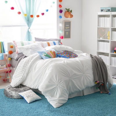 Home Expressions Zoe Complete Bedding Set with Sheets
