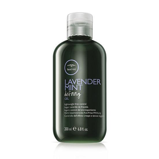 Paul Mitchell Tea Tree Lavender Mint Defining Hair Gel-6.8 oz.