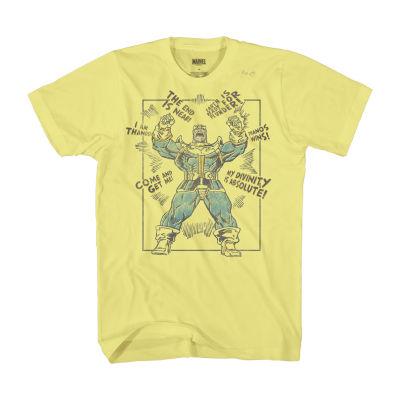 Avengers Thanos Graphic T-Shirt