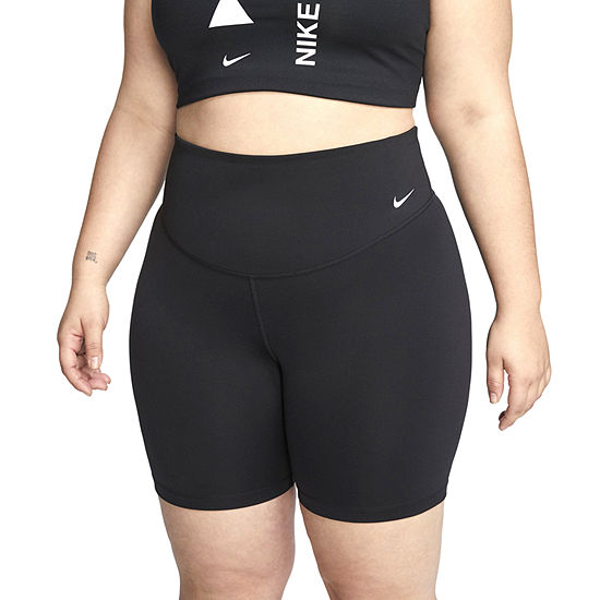 Nike Womens Plus Bike Short
