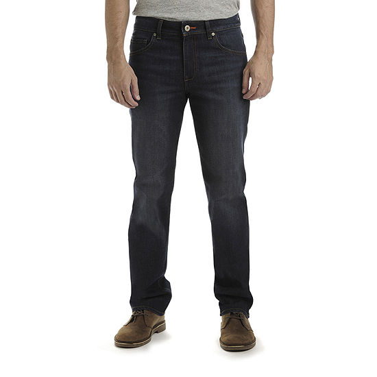 Lee Coolmax Denim Straight Leg Jeans