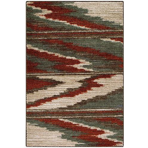 Nuevo Laredo Rectangular Rug