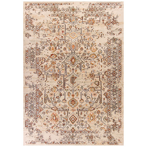 Bob Mackie Vintage Marrakesh Rectangular Rug