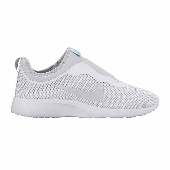 Nike Tanjun Slip Womens Slip On Running Shoes