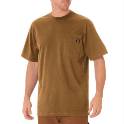 Dickies® WS450 Heavyweight Short-Sleeve Pocket Tee