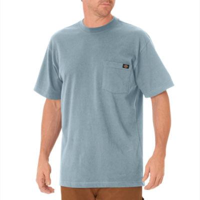 Dickies® WS450 Heavyweight Short-Sleeve Pocket Tee