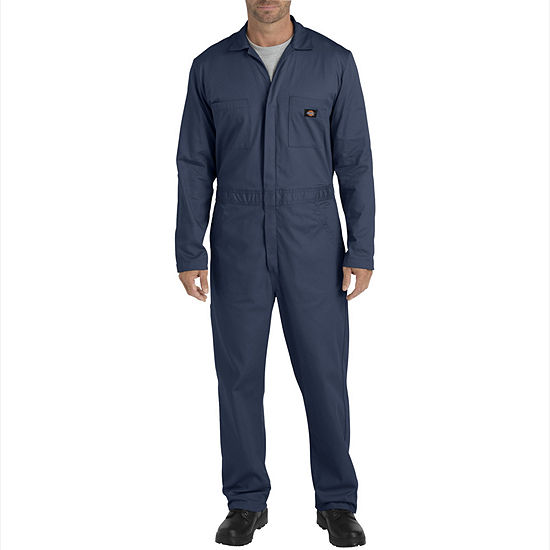 Dickies® FLEX Long Sleeve Coveralls