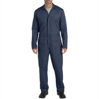 Dickies® Long Sleeve Flex Twill Coverall - Short