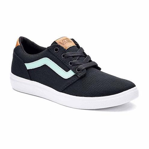 Vans Chapman Lite Womens Sneakers