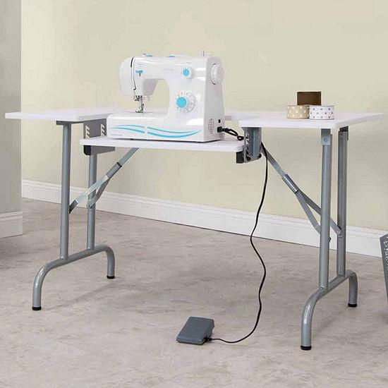 Folding Multi-Purpose Sewing Drawer Storage