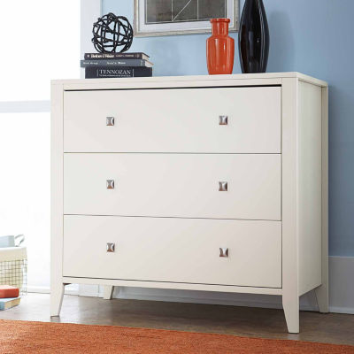 Possibilities 3 Drawer Chest