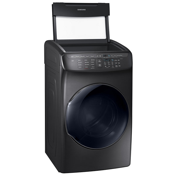 Samsung ENERGY STAR® 7.5 cu. ft. Capacity FlexDry™ Electric Dryer